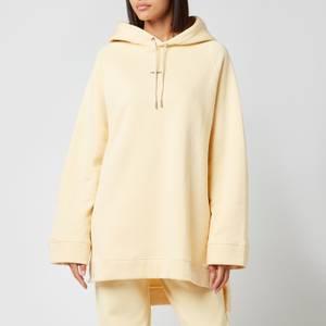 Holzweiler Women's Sissel Hoodie - Yellow