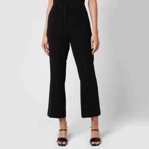 Holzweiler Women's Sarabi Trousers - Black