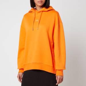 Holzweiler Women's Classic Hanger Hoodie - Orange