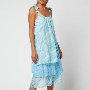 Helmstedt Women's Calma Dress - Dove