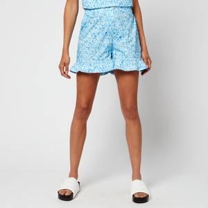 Helmstedt Women's Mira Shorts - Tangle