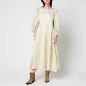 Helmstedt Women's Souffle Dress - Amour