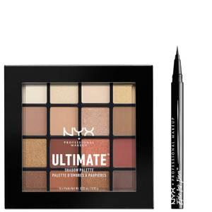 NYX Professional Makeup Eye Kit