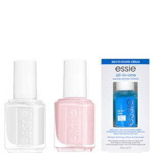 essie French Manicure Kit