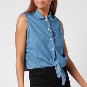 Levi's Women's Rumi Button Shirt - G'Day Mate