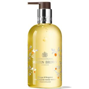 Molton Brown Limited Edition Orange and Bergamot Hand Wash 300ml