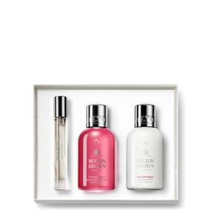 Molton Brown Fiery Pink Pepper Fragrance Set