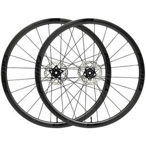 Fast Forward RYOT 33 Disc Brake Wheelset