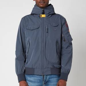 Parajumpers Men's Gobi Spring Jacket - Flint Stone