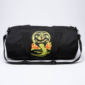 Cobra Kai Gym Bag - Black