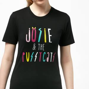 Riverdale Josie And The Pussycats Women's T-Shirt - Black