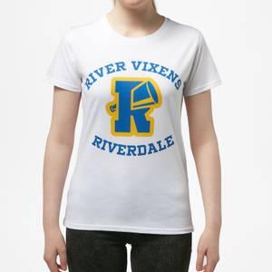 Riverdale River Vixens Women's T-Shirt - White