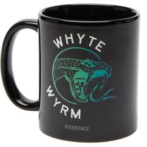 Riverdale Whyte Wyrm Tasse - Schwarz