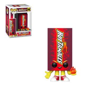 Hot Tamales Candy Funko Pop! Vinyl