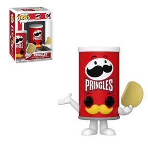 Pringles Can Funko Pop! Vinyl