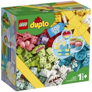 LEGO DUPLO Classic Creative Birthday Party (10958)