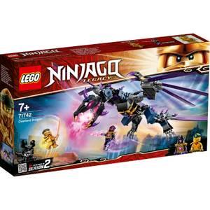 LEGO NINJAGO Overlord Dragon (71742)
