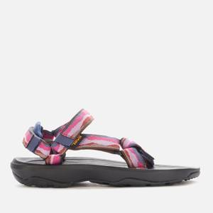 Teva Kids' Hurricane XLT2 Sandals - Vista Blue Indigo