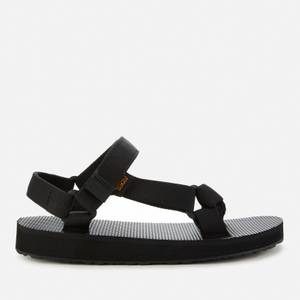Teva Kid's Original Universal Sandals - Black