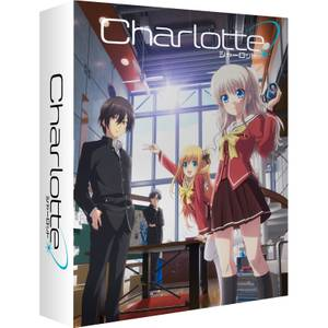 Charlotte - Complete Collection
