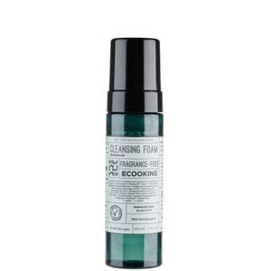 Ecooking 50+ Cleansing Foam 200ml