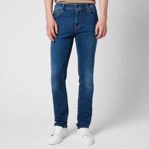 Tramarossa Men's Leonardo Slim Denim Jeans - 6 Months