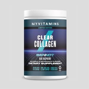 Clear Collagen
