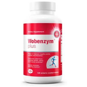 Wobenzym® Plus - 120 tablets