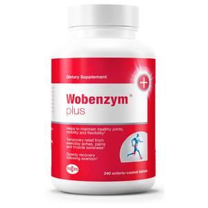 Wobenzym® Plus - 240 tablets