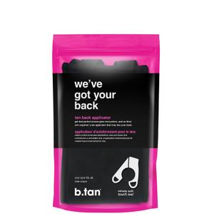 B.Tan We've Got Your Back tan back applicator