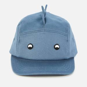 Liewood Rory Cap - Dino Blue Wave