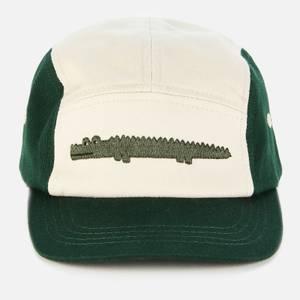 Liewood Rory Cap - Crocodile Garden Green Mix