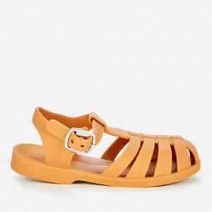 Liewood Bre Sandals - Mustard
