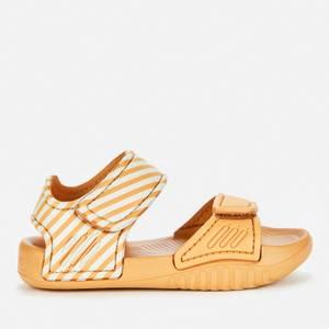 Liewood Girls' Blumer Sandals - Mustard/Sandy