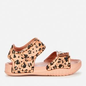 Liewood Girls' Blumer Sandals - Mini Leo Tuscany Rose