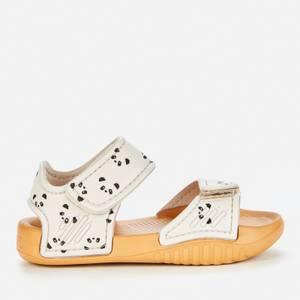 Liewood Girls' Blumer Sandals - Panda Sandy