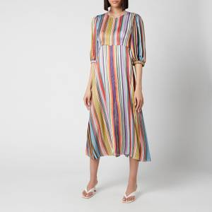 PS Paul Smith Women's Stripe Dress - Multi