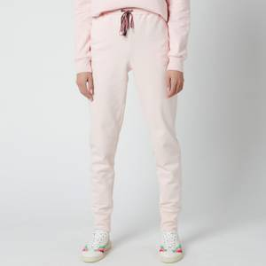 PS Paul Smith Women's Zebra Jogging Bottoms - Pink