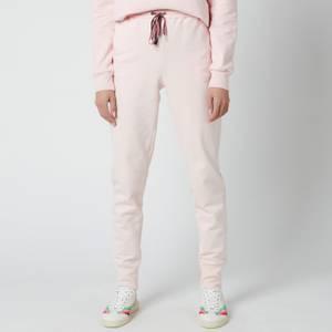 PS Paul Smith Women's Zebra Jogging Bottoms - Pink