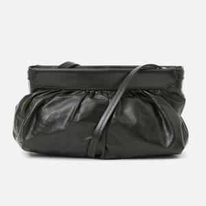 Isabel Marant Women's Luz Clutch Bag With Strap - Black