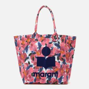 Isabel Marant Women's Yenky Tote Bag - Multi