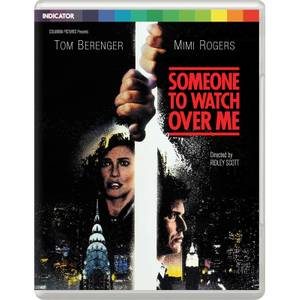 Someone to Watch Over Me (Limited Edition)