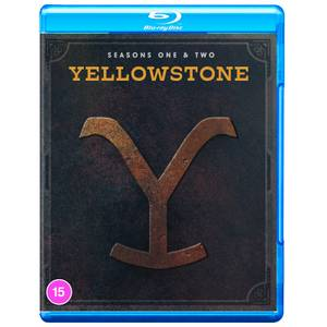 Yellowstone Season 1&2