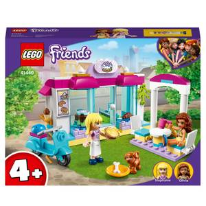 LEGO Friends: Heartlake City Bakery Playset (41440)