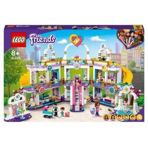 LEGO Friends: Heartlake City: Shopping Mall Building Set (41450)