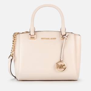 MICHAEL MICHAEL KORS Women's Maxine Small Messenger Bag - Soft Pink