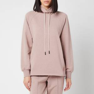 Varley Women's Atlas Classic Sweatshirt - Ash Rose