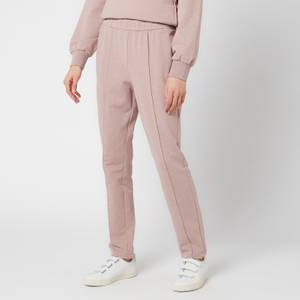 Varley Women's Hanley Classic Sweatpants - Ash Rose