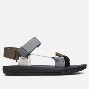 Camper Men's Webbing Sandals - Multi