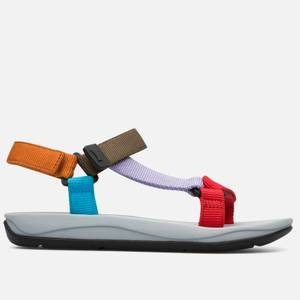 Camper Women's Webbing Sandals - Multi